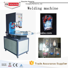 High Frequency Single Head Blister and Plastic Sealing Welding Machine