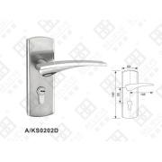 Zinc Alloy Door Lock (A/KS0202D)