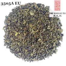 matcha gunpower tea 3505A EU standard