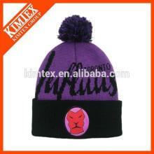 Vente en gros chapeau hiver hiver et gants