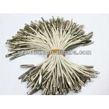 Elastic Rope Bag Handle with Barb/Elastic String Handle/Bungee Cord Bag Handle