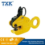 Professional Beam Clamp and vertical pipe lifting clamp