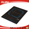 Hot selling Ultra Slim Sliding Touch Induction Hob Model Sm-A11
