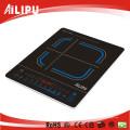 Placa de Indução de Toque de Slide 2000W Ultra Fina Sm-A11