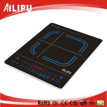 Venda quente Ultra Fino Escorregar Indução Fogão Modelo Sm-A11
