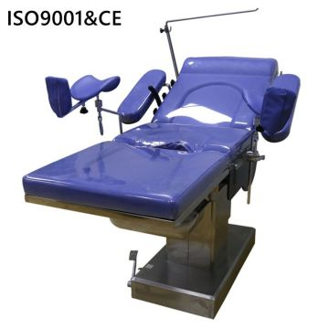 Hospital+examination+table+adjustable+gynecology+tables