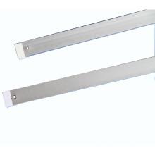 Industrial lighting PC 120 degree beam angle 36w tube light