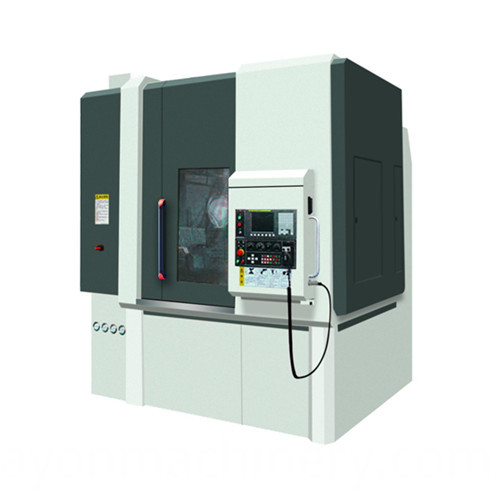Function Of CNC Lathe Machine