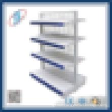 Grid Gondola Unit gridwall display rack