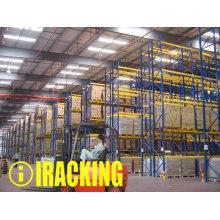 Pallet Rack (8x 090516)