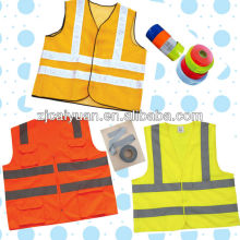 high visibility safety vest high quality