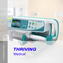 Медицинский верхний шприцевой насос (THR-SP400)