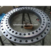 Low Noise turntable bearing suppliers for hitachi ex350