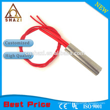 China supplier rich experience custom cartridge heaters