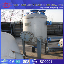 Санитарный резервуар высокого давления, Ферметор, Реактор