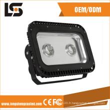 L'extérieur IP66 20W meurent le logement de lumière d'inondation de l'aluminium LED LED