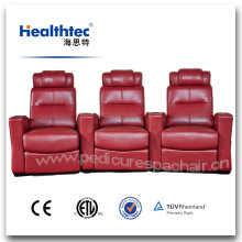 Home Theater Chair  Quad Core DVB-S2 Android 4.0 Smart TV (T016)