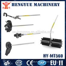 HY-MT560 brosse coupe prix/brosse coupe honda/sac à dos débroussailleuse