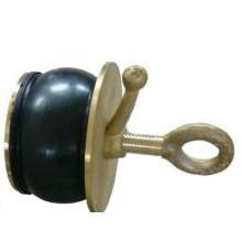 Brass Scupper Plugs