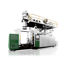 5000L Blow Molding Machine for Special Tank Making