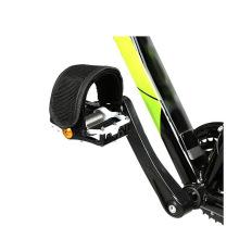 Фиксированные велосипедные педали для ног