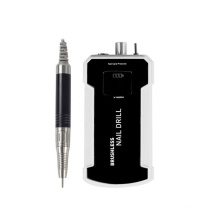 Factory Price Nail Drill Kit Drill Machine With 30000Mah Phone Power Bank