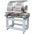 FUWEI 2 cabeças de máquina de bordar computadorizada para venda 1502 máquina de bordar de alta velocidade