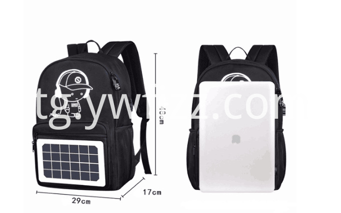 Outdoor Travel Multifunctional Backpack