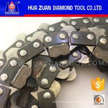 14 inch bar diamond chain saw parts 64links chainsaw chain for cutting brick wall