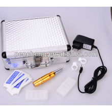 2013 newest permanent makeup&tattoo eyebrow machine kit