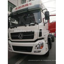 Piezas de repuesto del cuerpo del camión de Dongfeng kinland, conjunto de la cabina del conductor / cabina del camión