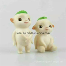 Cute Animal Figure ICTI Plastic Vinyl Hubal Baby Kids Toys