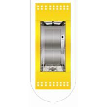 Ascenseur d'observation avec capacité 800kg