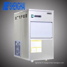 Machine à glace flocon de neige pour restaurant