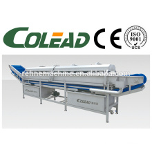 Color protecting machine/Colour protecting machine/fruit processing equipment