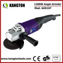 "6 ""150 mm 1200 W nivel profesional poder amoladora de ángulo"