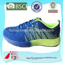 OEM kids women men lightweight sports running shoes factory in china