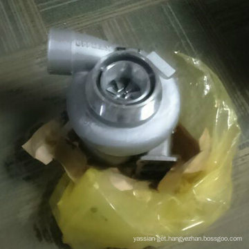 Turbocharger for Cat Wheel Loader 980