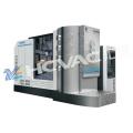 Sanitary Ware Vacuum Metallization Machine/Furniture Accessories PVD Coating Machine