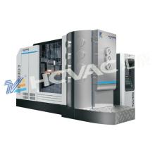 Sanitärkeramik-Vakuum-Metallisierungs-Maschine / Möbel-Zusatz-PVD-Beschichtungs-Maschine