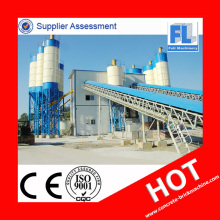 CE, ISO Hzs50 Cement Plant in Russia