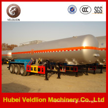 22 Tonnen Flüssigpropan LPG Trailer