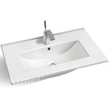 hygiene new design grade AA ceramic vanity basin