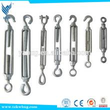 Fornecedor de torneira de aço inoxidável galvanizado a quente