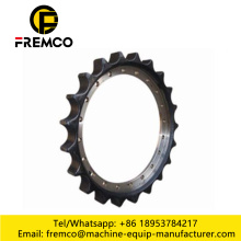 Undercarriage Drive Roller Chain Sprockets