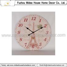 Paris Style Wall Clocks Wholesale