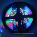 5 M à prova d 'água 4.8 w / m 3528 60 leds RGB 12 V luz de tira conduzida flexível
