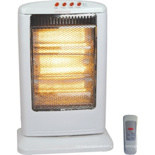 Oscillating Halogen Heater with Ce (NSB-L120D)