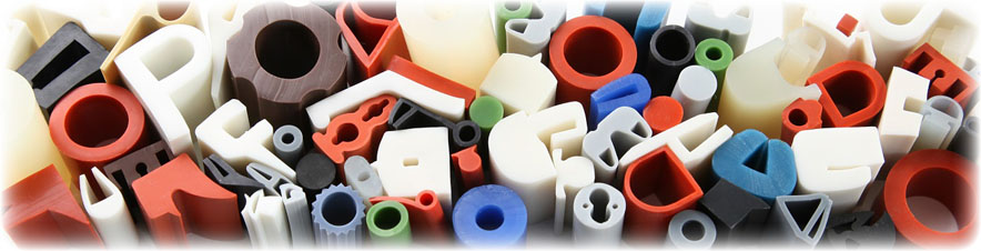 Application in Silicone Rubber Material