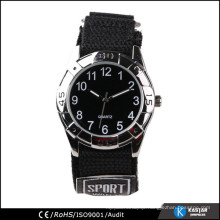 nylon watch strap watch quartz watch for sport